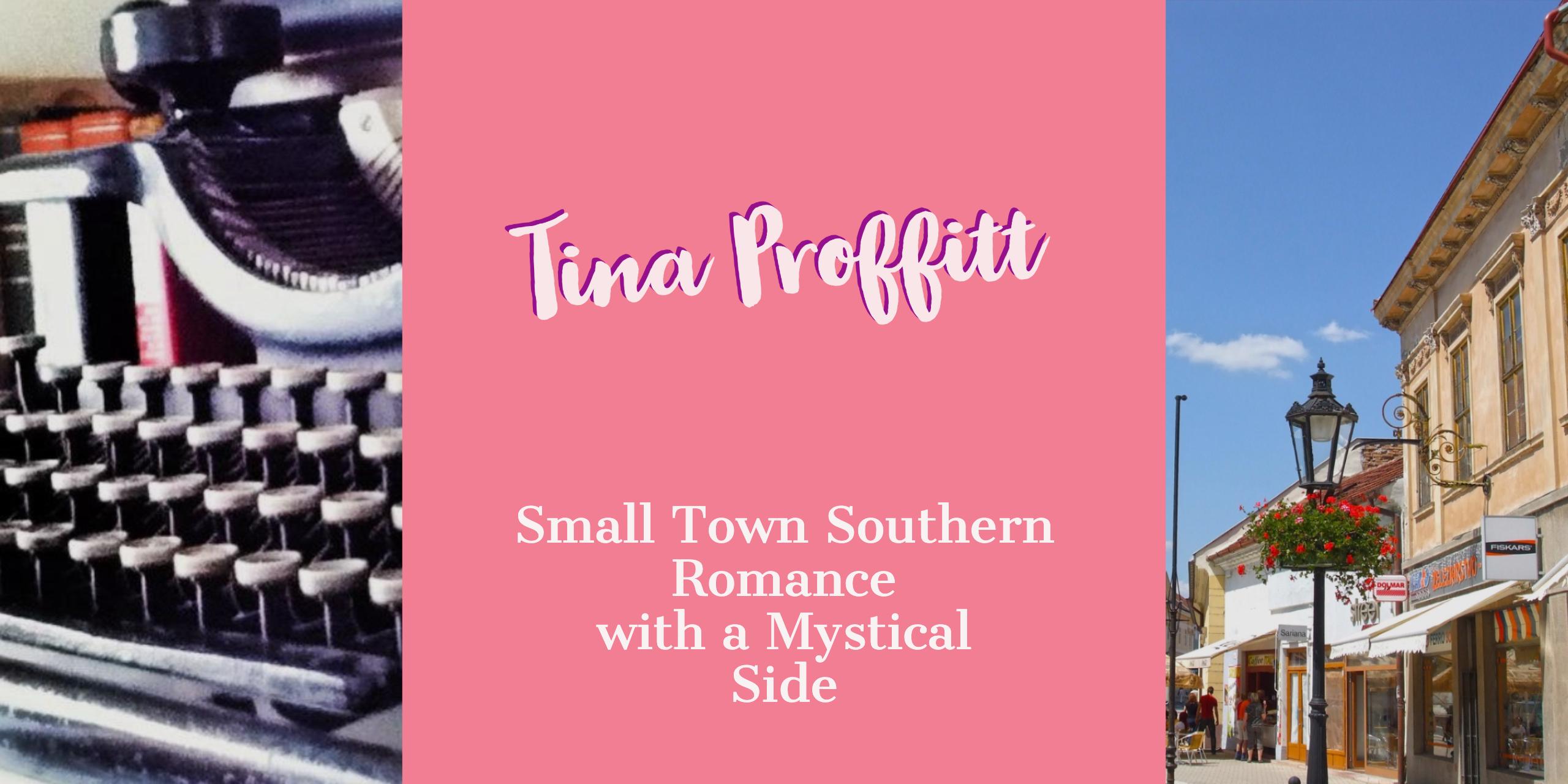 Tina Proffitt